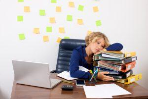 「働く事=我慢」ですか?健康的に仕事するには、ストレスを溜めずに、仕事を好きになること