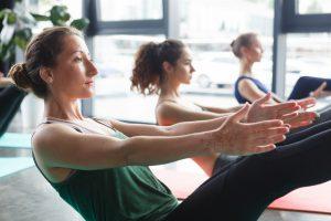 体の柔軟性があると健康になれるとは?開脚チャレンジ宣言!