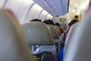 【ANAの座席で姿勢矯正!?】姿勢が悪い人はANAの座席に座ろう!