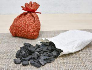 【炭の吸着の秘密】炭を使って健康になる!?吸収と吸着の謎を解き明かす!