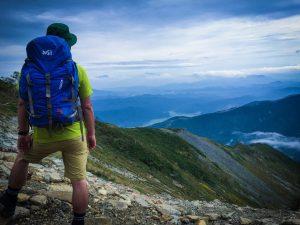 富士登山の消費カロリーは?フルマラソンより辛いのは日本一の高さが関係してる!?